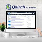 Qsirch PC Edition